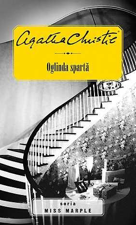 OGLINDA SPARTA. ULTIMUL ROL (HERCULE POIROT)