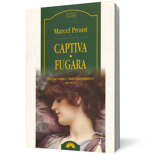 CAPTIVA. FUGARA