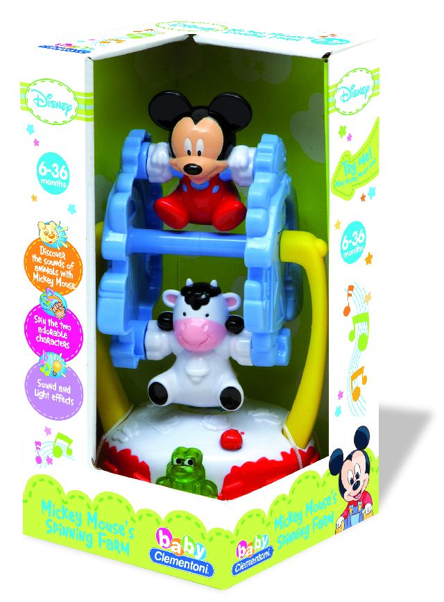 Ferma lui mickey mouse