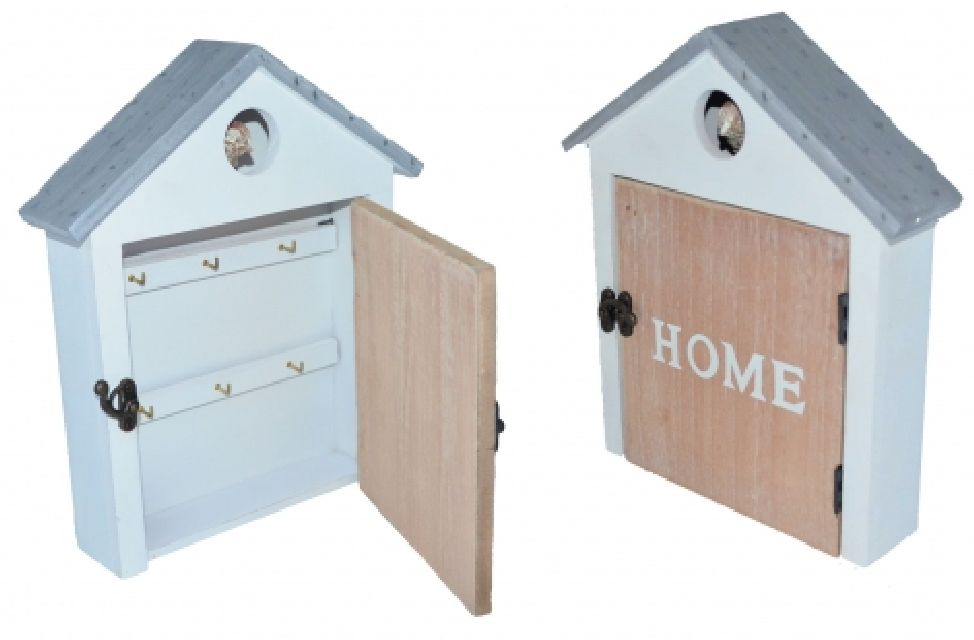 Cutie pentru chei Home, 28x20 cm
