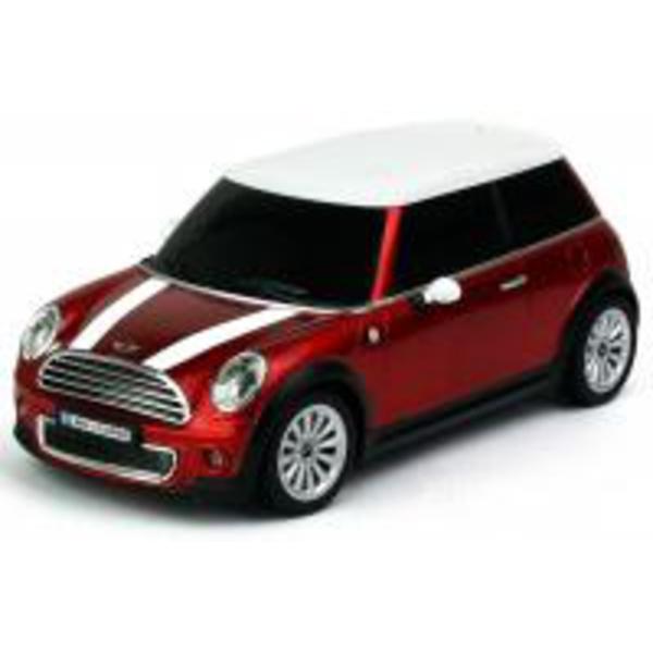 Masina Mini Cooper...