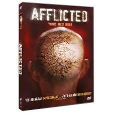 AFFLICTED - VIRUS MISTERIOS