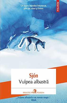 VULPEA ALBASTRA