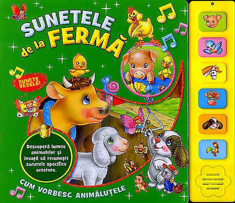 SUNETELE DE LA FERMA