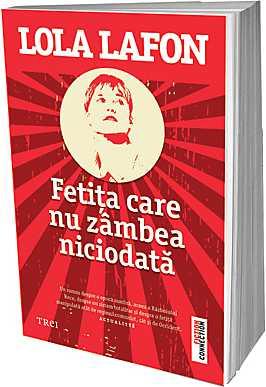 FETITA CARE NU ZAMBEA NICIODATA