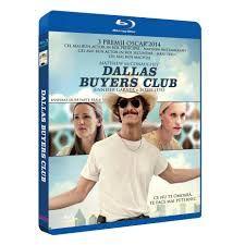 BD: DALLAS BUYERS CLUB