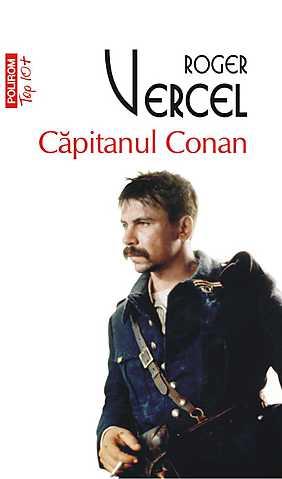 CAPITANUL CONAN TOP 10