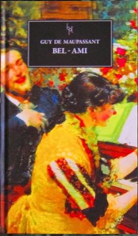 BEL AMI BPT
