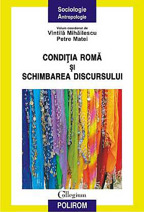 CONDITIA ROMA SI SCHIMBAREA DISCURSULUI