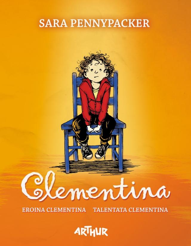 CLEMENTINA, VOL 1
