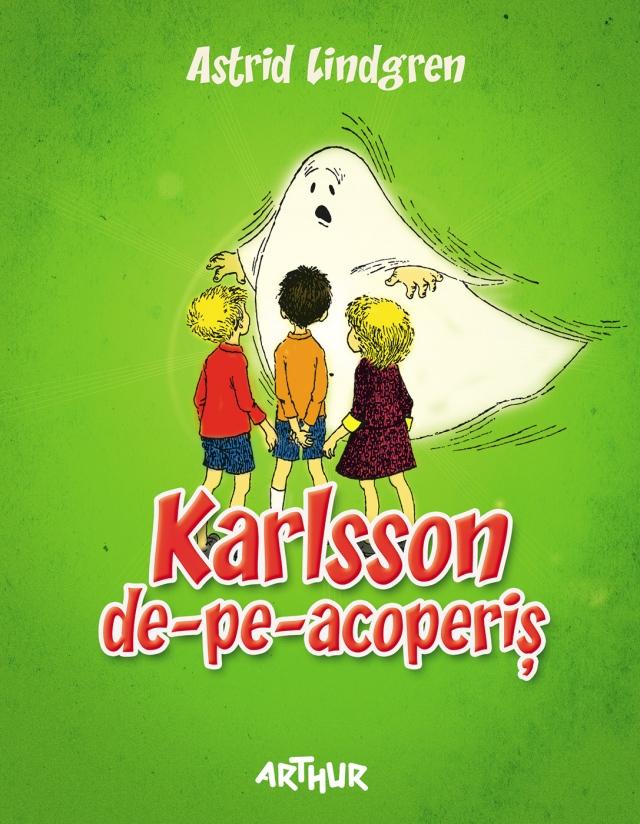 KARLSSON DE-PE-ACOPERIS