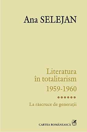 LITERATURA IN TOTALITARISM...