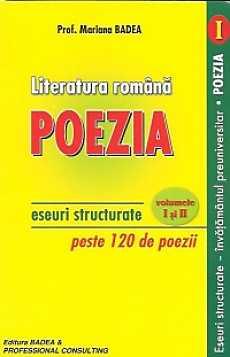 POEZIA VOL 1SI 2