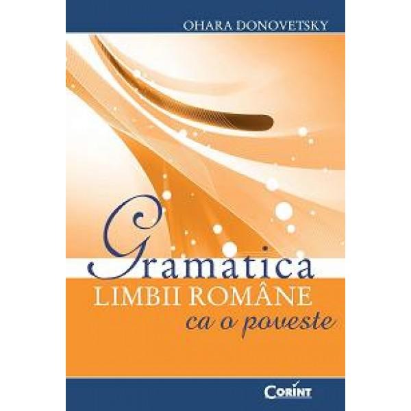 GRAMATICA LIMBII ROMANE CA O...