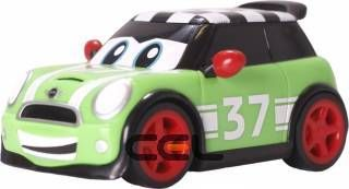 Masina curse Go Mini,Crewzer Rims