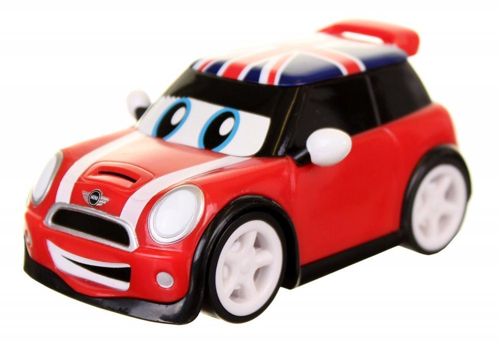 Masina curse Go Mini,Street