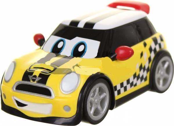 Masina curse Go Mini,Swerve,