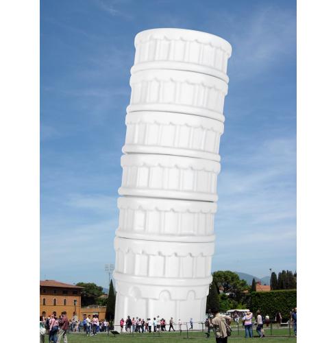 Boluri -Turnul din Pisa