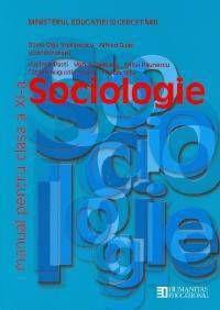 SOCIOLOGIE CLS A XI-A. MANUAL