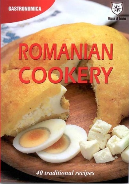 ROMANIAN COOKERY. ED 2014