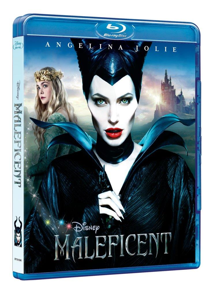 BD: MALEFICENT