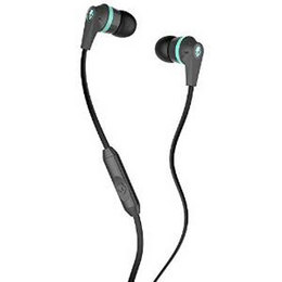 Casti Skullcandy Ink'd Carbon Mint