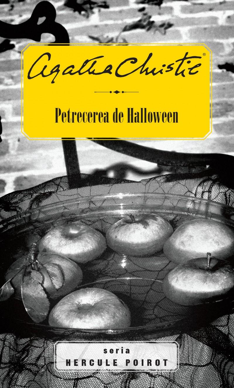 PETRECEREA DE HALLOWEEN (HERCULE POIROT)