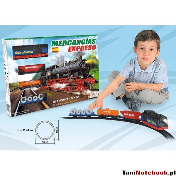 Tren marfa Expreso