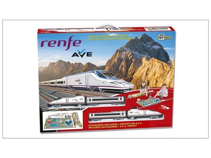 Tren electric,Renfe Ave,pasageri,tunel,minioras,720
