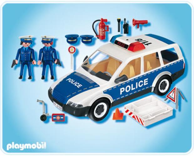 zzMasina de politie