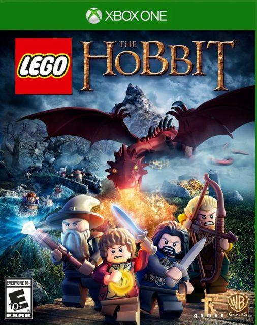 LEGO THE HOBBIT ALT - XBOX ONE
