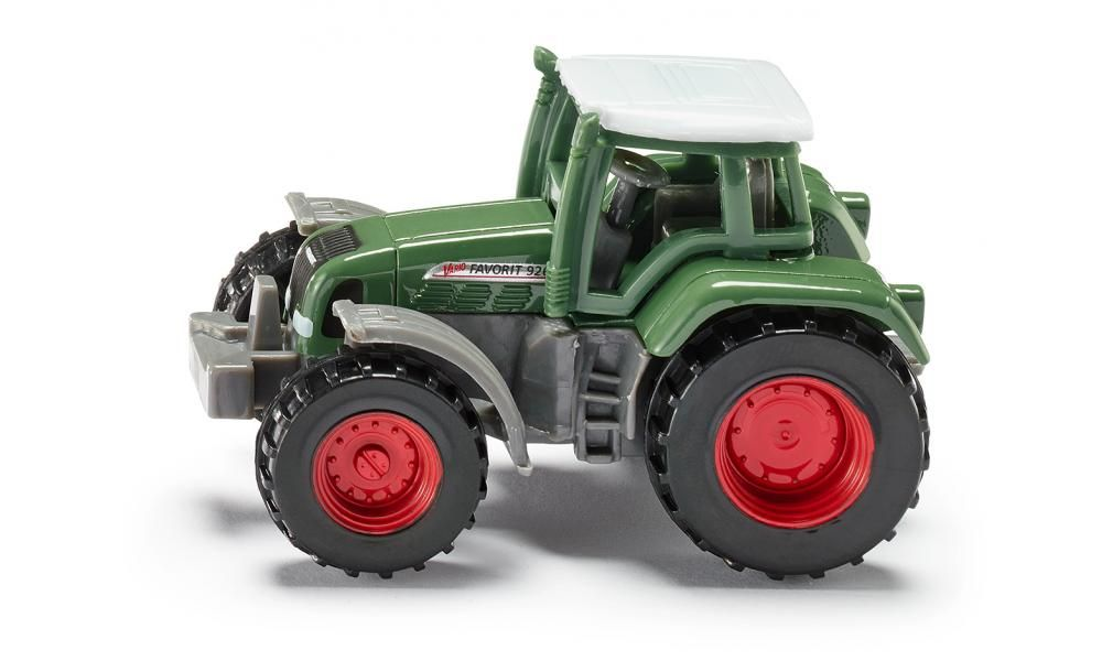 Tractor Siku,blister,0858
