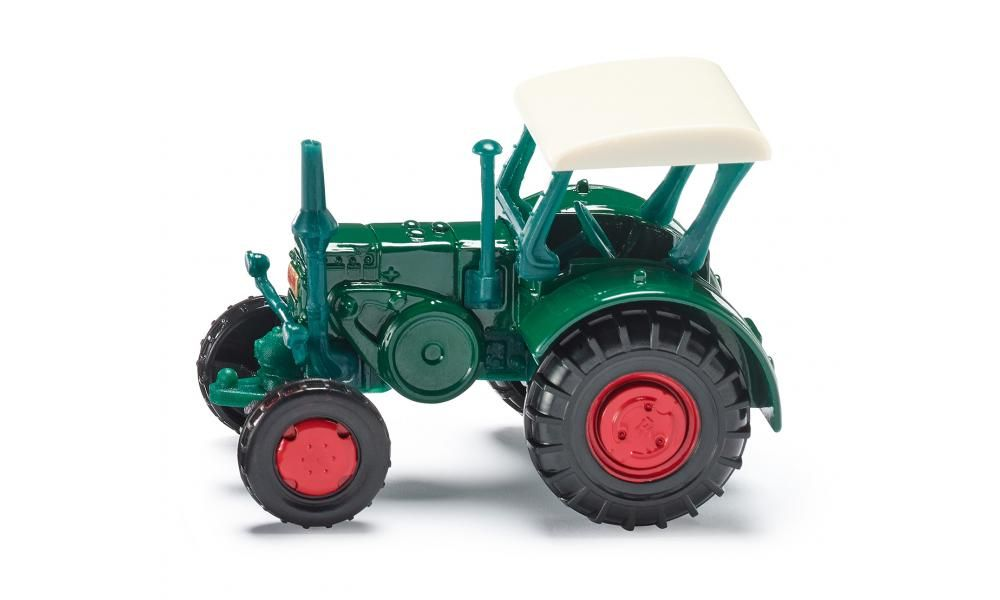 Tractor Siku,blister,0861