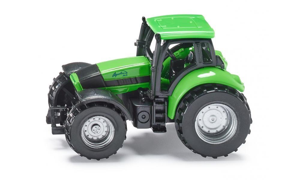 Tractor Siku,blister,0859