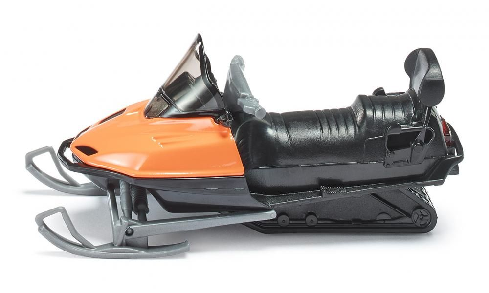 Snowmobile Siku,blister,0860
