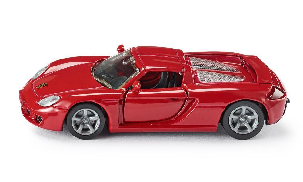 Masina Siku,Porsche Carrera,blister