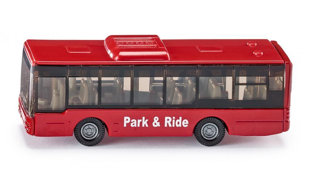 Autobuz Siku,blister