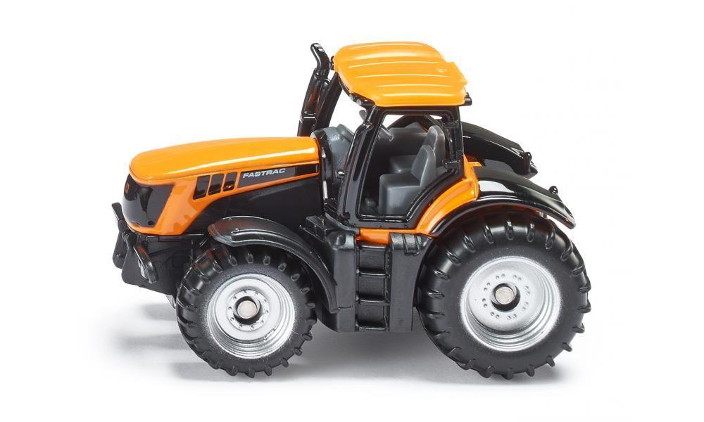 Tractor Siku,JCB,blister,1029
