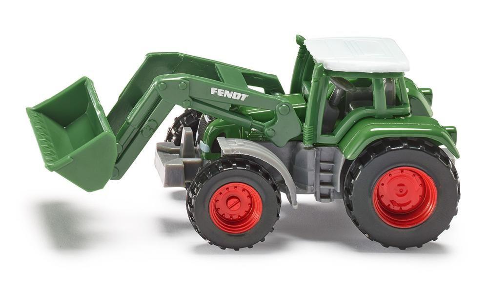 Tractor Siku,blister,1039