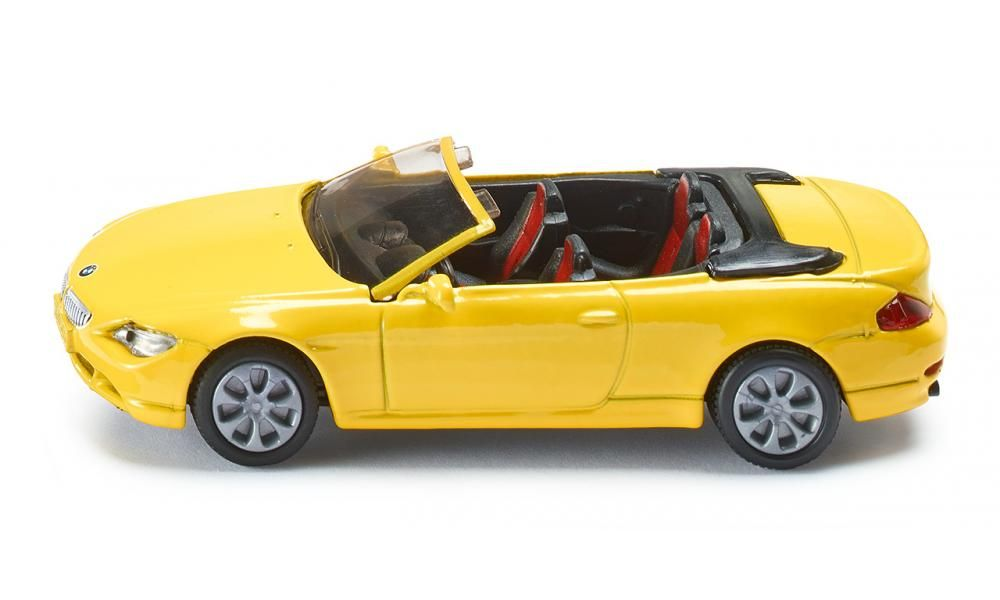 Masina Siku,BMW Cabrio,blister
