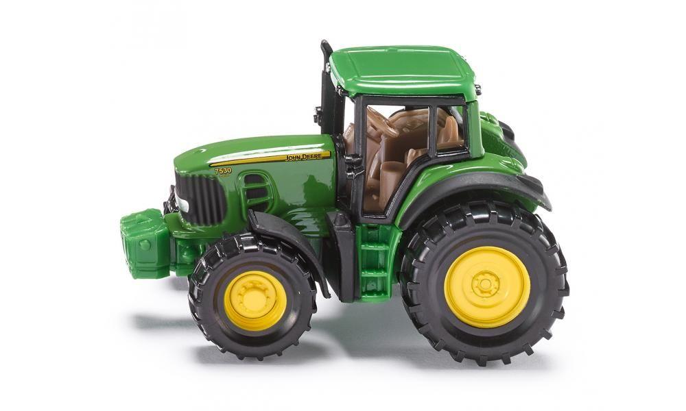 Tractor Siku,John Deere,blister,1009