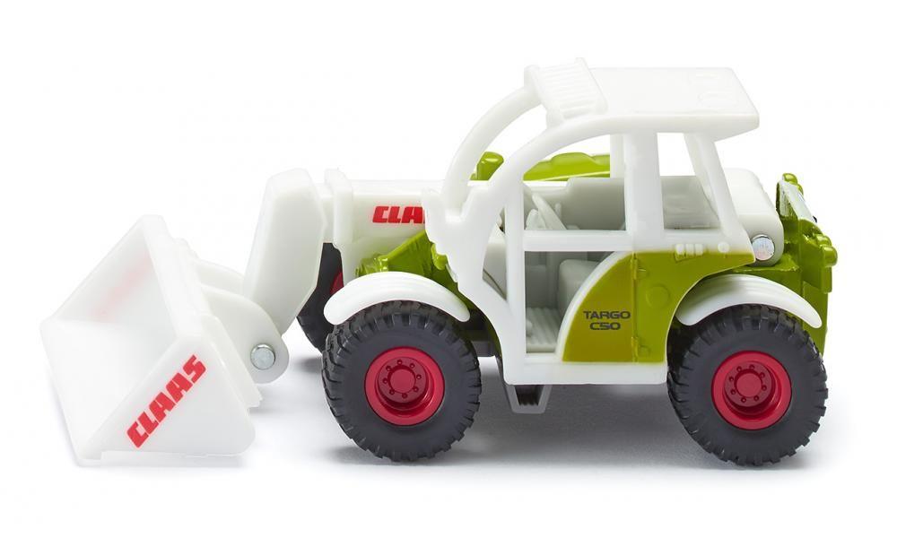 Tractor Siku,Claas,blister,1074