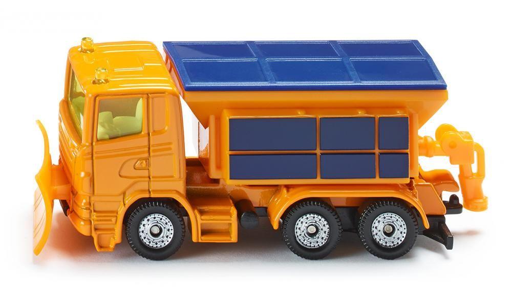 Camion Siku,blister,1309