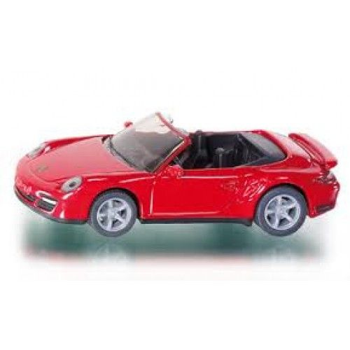 Masina Siku,Porsche 911,decapotata,1337