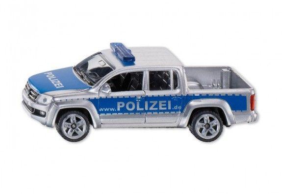Masina Siku,Politie Pick-up,blister