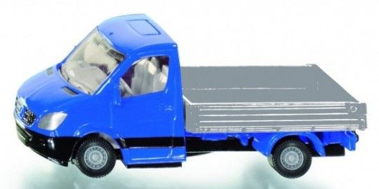 Camion Siku,Transportator,blister