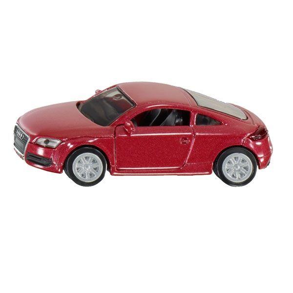 Masina Siku,Audi TT,blister