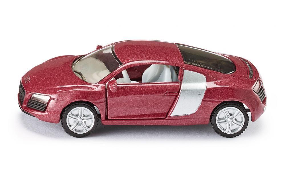 Masina Siku,Audi R8,blister