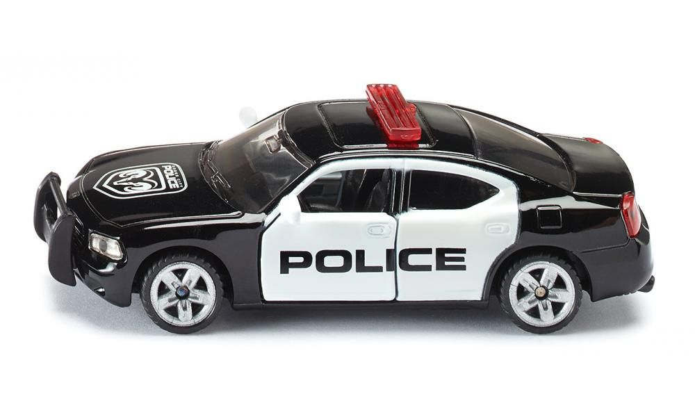 Masina Siku,Politie,blister,1404
