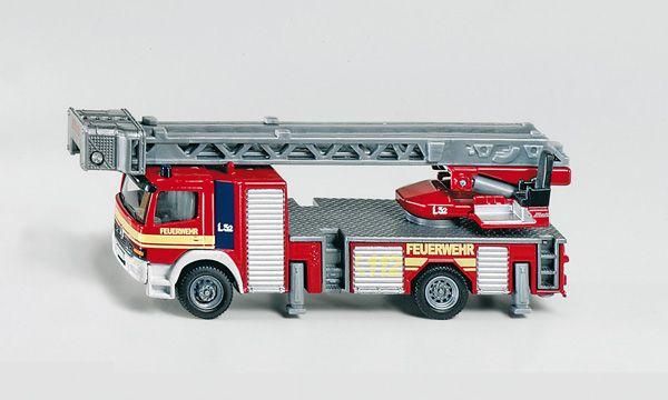 Masina Siku,Pompieri,1:87